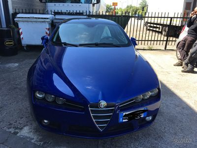 gebraucht Alfa Romeo Brera 2.2 jts Sky window perfetta