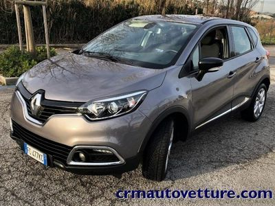 usata Renault Captur dCi 8V 90 CV EDC Start&Stop Energy Intens usato