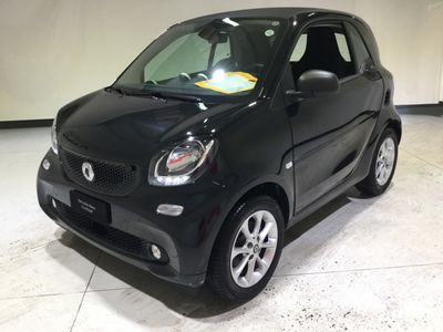 used Smart ForTwo Coupé FORTWO1.0 Youngster 71cv twinamic my18