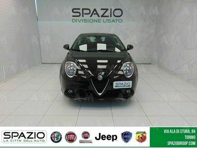 usata Alfa Romeo MiTo 1.4 T 120 CV GPL del 2018 usata a Torino