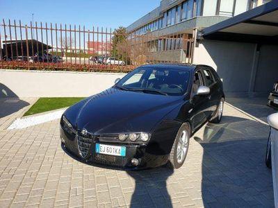 usado Alfa Romeo 159 2.0 JTDm Sportwagon Super