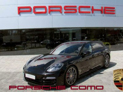 usata Porsche Panamera Turbo Sport Turismo-FULL OPTIONAL-IVA ESPOSTA
