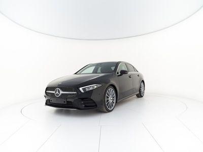 usata Mercedes 200 Classe A Berlinad Premium auto