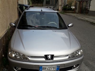 usata Peugeot 306 SW hdi 2.0