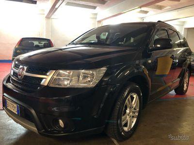 gebraucht Fiat Freemont - 2014 2.0 4wd 170cv urban