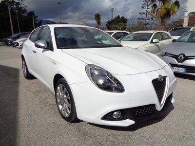 usado Alfa Romeo Giulietta SUPER 1.400 T-JET 120cv rif. 11336595