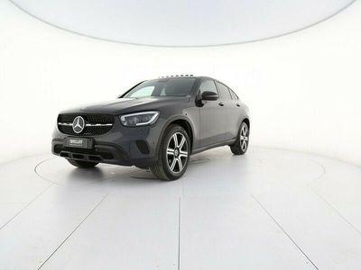 usata Mercedes 300 GLC Couped Sport 4matic auto