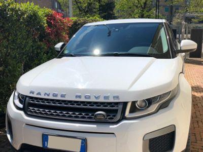 usata Land Rover Range Rover evoque Range Rover Evoque 2.0 TD4 150 CV 5p. Business Edition Pure