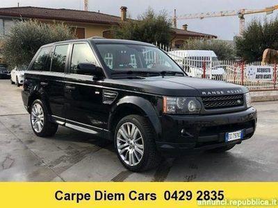usado Land Rover Range Rover 3.0 SDV6 SE Este