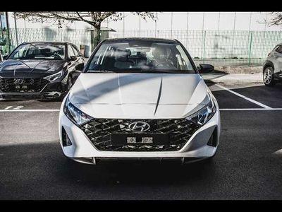 usata Hyundai i20 NUOVA 1.0 TGDI 100CV MT 48V CONNECTLINE+TT
