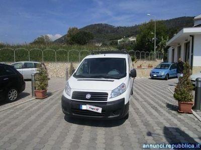 gebraucht Fiat Scudo 2.0 MJT DPF PC-TN Furgone 12q. SX