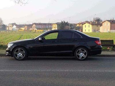 usata Mercedes C200