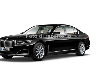 used BMW 730 SERIE 7 d sDrive