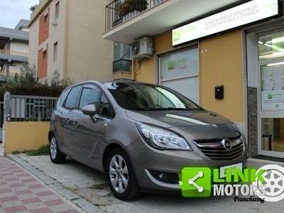 used Opel Meriva 1.3 Cdti Ecoflex Cosmo
