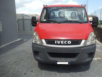 usata Iveco Daily 35c11 CASSONE FISSO