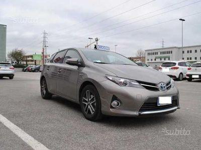 usata Toyota Auris 2ª serie
