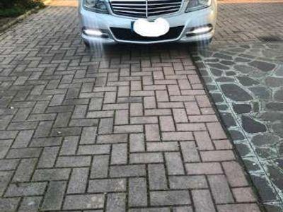 usata Mercedes C300 4 MATIC