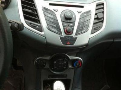 usata Ford Fiesta 5ª serie