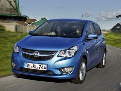 usata Opel Karl Karl 1.0 73 CV GPL N-Joy