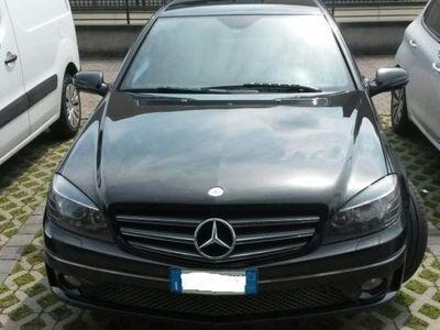 usata Mercedes CLC220 ClasseCdi Sport Usato
