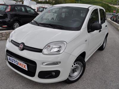 usata Fiat Panda VAN 1.3 Mjt 75 Cv Euro5