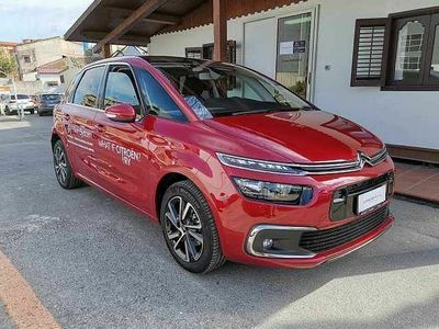used Citroën C4 SpaceTourer BlueHDi 120 S&S Feel