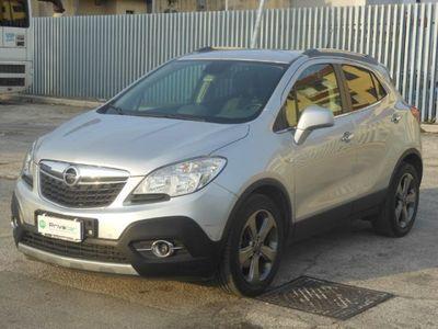 gebraucht Opel Mokka 1.7 CDTI Ecotec 130CV 4x2 Start&Stop Cosmo
