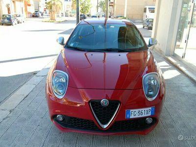 usata Alfa Romeo MiTo 1.3 MJT 90 CV CLIMAT E RADI- 2017