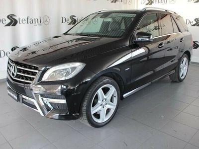 usata Mercedes ML350 Classe MBlueTEC Premium