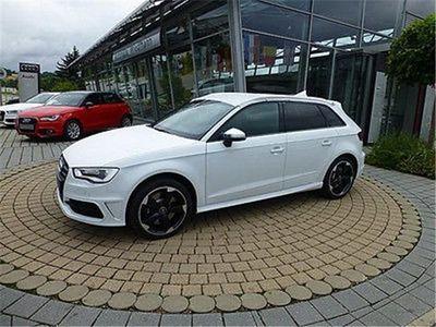 usata Audi S3 Sportback S-TRONIC NAVI TETTO BIXENON LED PDC