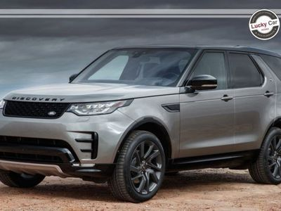 usata Land Rover Discovery 3.0 Si6 340 CV HSE Luxury