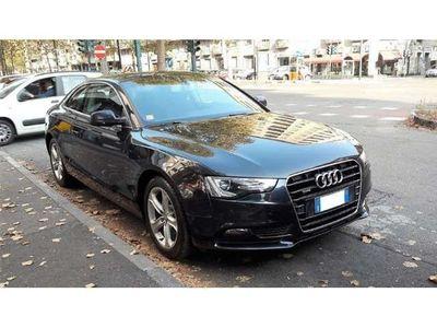 usata Audi A5 2.0 TDI 177 CV quattro Business Plus