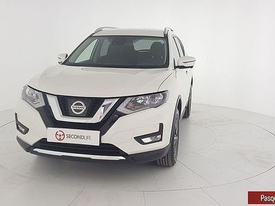 usata Nissan X-Trail NUOVO N-CONNECTA DCI 130 2WD