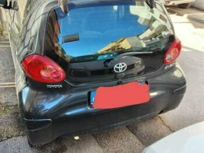 usata Toyota Aygo Aygo 1.0 VVT-i 69 CV 5 porte x-black TSS MMT