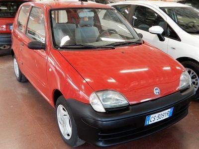 käytetty Fiat Seicento FIAT Seicento