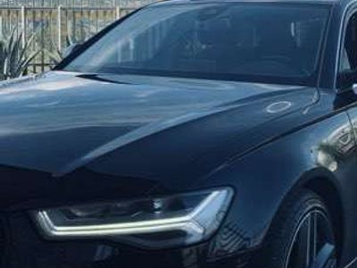 usata Audi A6 Avant 3.0 TDI 272 CV quattro S tronic