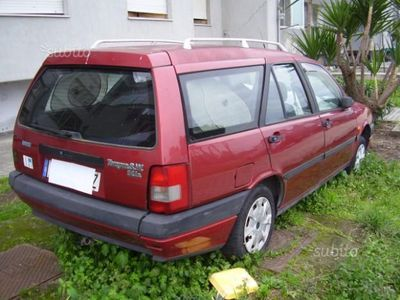 usata Fiat Tempra - 1996