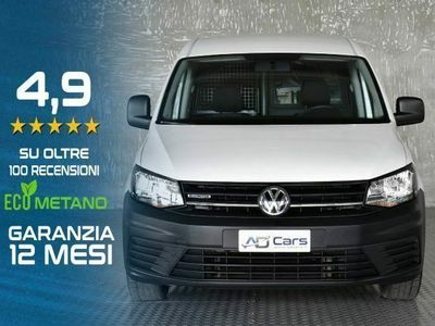 usata VW Caddy 1.4 TGI Furgone Business Maxi