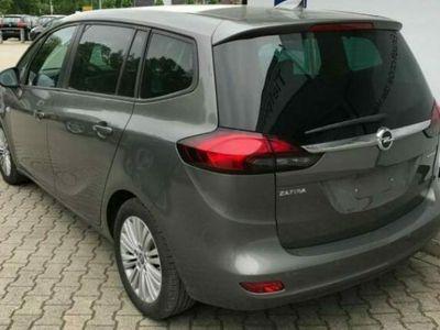 usata Opel Zafira 1.4 Turbo Excell. * NAVI 7 POSTI