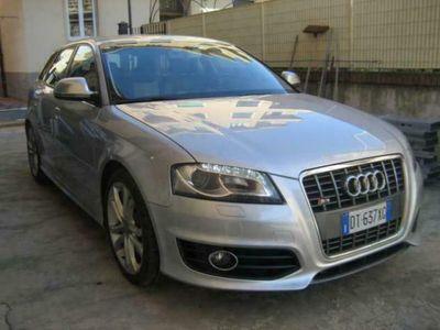 usata Audi S3 SPB 2.0 TFSI QUATTRO S TRONIC