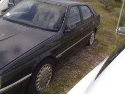 usata Alfa Romeo 164 usata del 1990 ad Accettura, Matera