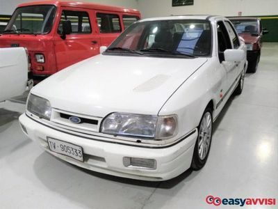 käytetty Ford Sierra Cosworth Executive con TETTUCCIO