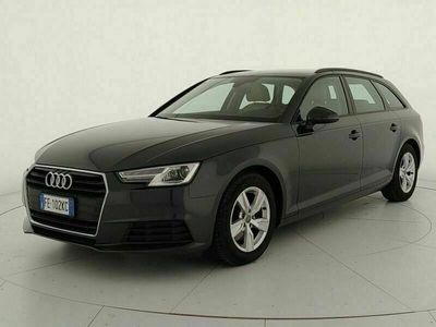 usata Audi A4 Avant 2.0 TDI 150 CV ultra S tronic Business