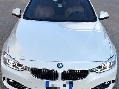 usata BMW 430 Gran Coupé Serie 4 G.C. (F36) xDrive Luxury