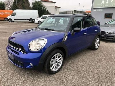 usata Mini Countryman 2.0 Business XL Countryma NAVI CL17 PDC