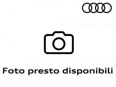 usata Audi Q3 2.0 TDI Business Plus