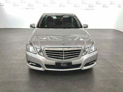 usata Mercedes E350 cdi BE Avantgarde auto rif. 12377734