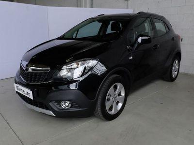 usata Opel Mokka 1.7 CDTI Ecotec 130CV 4x2 Start&Stop Ego