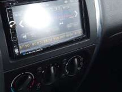 usata Fiat Sedici 1.6 16V 4x2 Dynamic