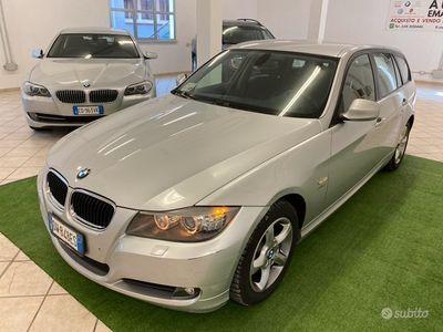 usata BMW 320 XD 177 CV 4x4 2009 RESTYLING